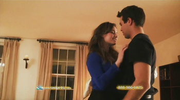 Swipets TV Spot, 'Date Night' - Thumbnail 7