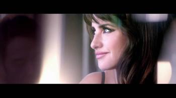 Lancôme Trésor TV Spot Featuring Penelope Cruz