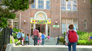 Real California Milk TV Spot, 'Kindergarten' - Thumbnail 1
