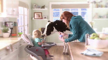 Real California Milk TV Spot, 'Kindergarten' - Thumbnail 4