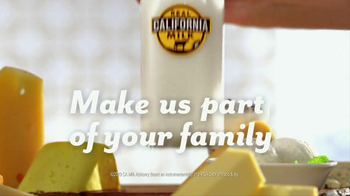 Real California Milk TV Spot, 'Kindergarten' - Thumbnail 9