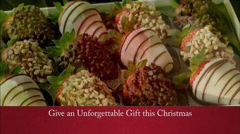 Shari's Berries TV Spot, 'Unique Christmas Gift' - Thumbnail 3