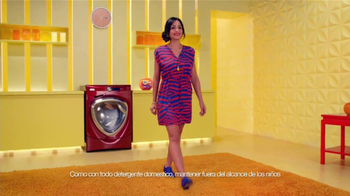 Tide Pods TV Spot, 'Cualquier' [Spanish] - Thumbnail 9
