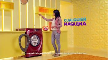 Tide Pods TV Spot, 'Cualquier' [Spanish] - Thumbnail 4
