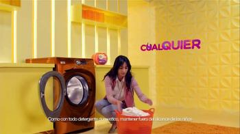 Tide Pods TV Spot, 'Cualquier' [Spanish] - Thumbnail 6