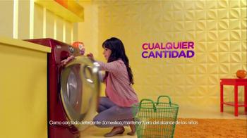Tide Pods TV Spot, 'Cualquier' [Spanish] - Thumbnail 7