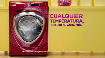 Tide Pods TV Spot, 'Cualquier' [Spanish] - Thumbnail 8