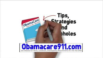 ObamaCare Survival Guide TV Spot, 'Remember the Happy Days?' - 2 commercial airings
