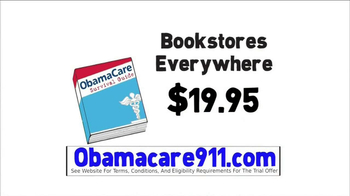 ObamaCare Survival Guide TV Spot, 'Remember the Happy Days?' - Thumbnail 9