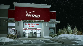 Verizon Black Friday TV Spot [Spanish] - 10 commercial airings
