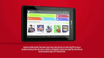 Verizon Black Friday TV Spot [Spanish] - Thumbnail 5