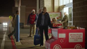 Walmart TV Spot, 'Fill the Truck' - Thumbnail 3