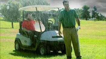Frogger Golf Cart Poncho TV Spot - Thumbnail 1