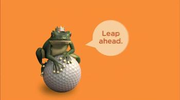 Frogger Golf Cart Poncho TV Spot - Thumbnail 10