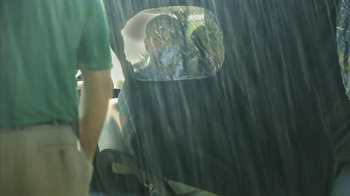 Frogger Golf Cart Poncho TV Spot - Thumbnail 5
