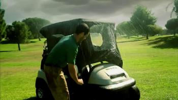 Frogger Golf Cart Poncho TV Spot - Thumbnail 7