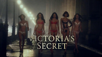Victoria's Secret Bra Sale TV Spot - Thumbnail 1