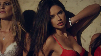 Victoria's Secret Bra Sale TV Spot - 205 commercial airings