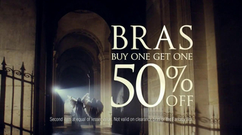 Victoria's Secret Bra Sale TV Spot - Thumbnail 6