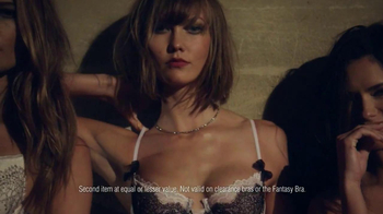 Victoria's Secret Bra Sale TV Spot - Thumbnail 7