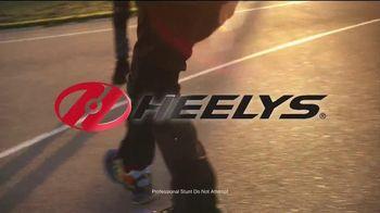 Heelys TV Spot, 'Skate Park' - 825 commercial airings