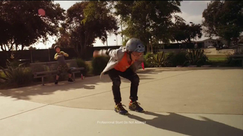Heelys TV Spot, 'Skate Park' - Thumbnail 1