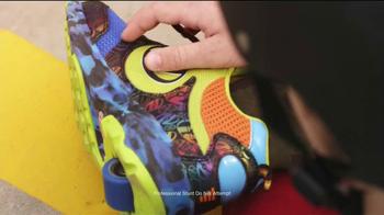 Heelys TV Spot, 'Skate Park' - Thumbnail 2