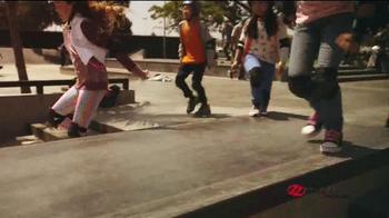 Heelys TV Spot, 'Skate Park' - Thumbnail 4