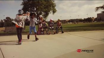 Heelys TV Spot, 'Skate Park' - Thumbnail 6