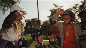 Heelys TV Spot, 'Skate Park' - Thumbnail 8