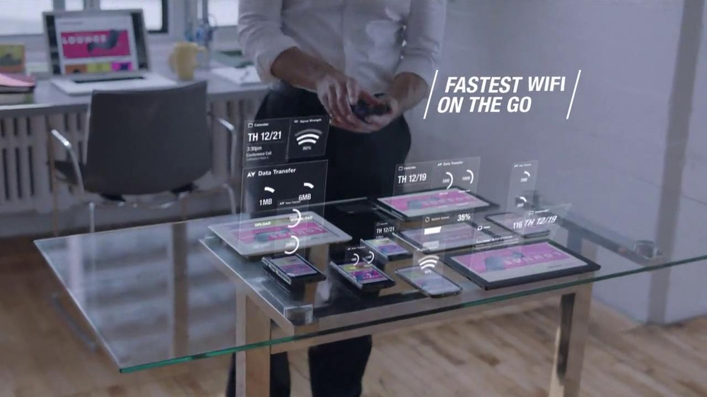 Comcast Business 20 Minute Advantage TV Commercial, 'More'