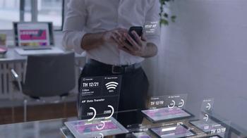 Comcast Business 20 Minute Advantage TV Spot, 'More' - Thumbnail 4