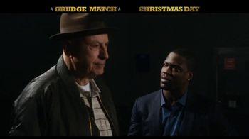Grudge Match - Alternate Trailer 1
