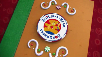 Build-A-Bear Workshop TV Spot, 'My Little Pony Fluttershy' - Thumbnail 1