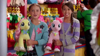 Build-A-Bear Workshop TV Spot, 'My Little Pony Fluttershy'