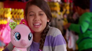 Build-A-Bear Workshop TV Spot, 'My Little Pony Fluttershy' - Thumbnail 5