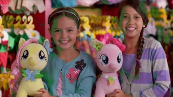 Build-A-Bear Workshop TV Spot, 'My Little Pony Fluttershy' - Thumbnail 6
