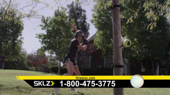 SKLZ Hit-A-Way TV Spot Featuring Matt Cerda - Thumbnail 4