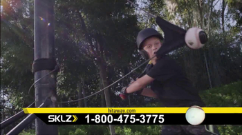 SKLZ Hit-A-Way TV Spot Featuring Matt Cerda - Thumbnail 5