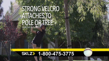 SKLZ Hit-A-Way TV Spot Featuring Matt Cerda - Thumbnail 6