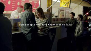 Zales TV Spot, 'Paris' Song by Kat Edmonson - Thumbnail 4