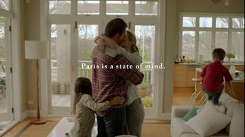 Zales TV Spot, 'Paris' Song by Kat Edmonson - Thumbnail 8
