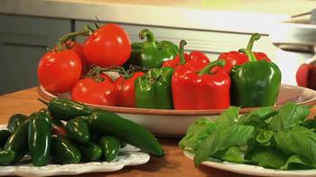 Chia Pet Chef's Garden TV Spot - Thumbnail 9