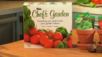 Chef's Garden thumbnail