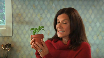 Chia Pet Chef's Garden TV Spot - Thumbnail 8