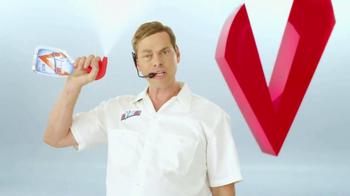 InVinceable TV Spot Featuring Vince Offer - Thumbnail 8