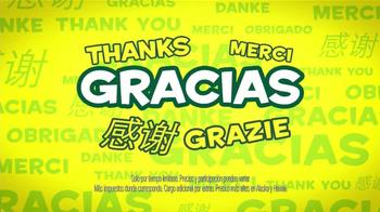 Subway Mes de Apreciación al Cliente TV Spot [Spanish] - Thumbnail 3