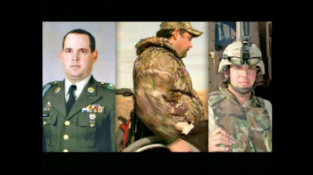 Paralyzed Veterans of America TV Spot, 'Public Service' - Thumbnail 2