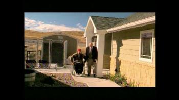 Paralyzed Veterans of America TV Spot, 'Public Service' - Thumbnail 8