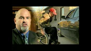 Paralyzed Veterans of America TV Spot, 'Public Service' - Thumbnail 9